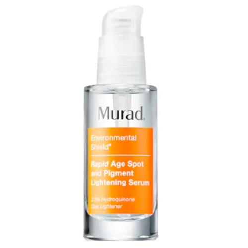best dark spot serum