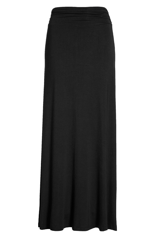 508f2aa594 Every Woman Should Own This Wear-Everywhere Maxi Skirt - SHEfinds