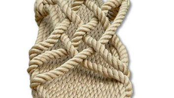 Summer May Be Ending Soon But We Just Found A Huge New Trend: Rope Sandals!