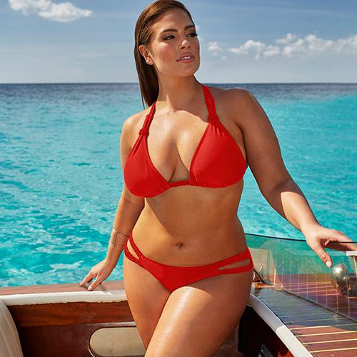 d7c4de5b1b6 Ashley Graham Looks SO Hot In This Super Affordable Bikini–Get It ...