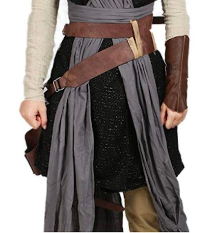 star wars rey halloween costume xcoser rey sidebag