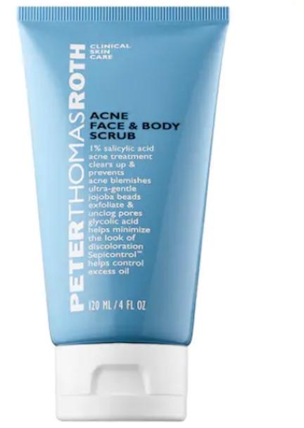 best drinks for acne-prone skin