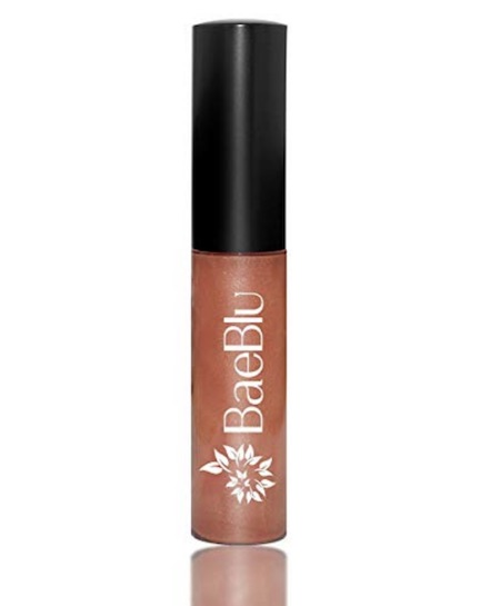 best natural color lip gloss