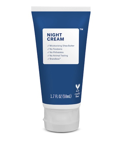 best anti-aging night cream