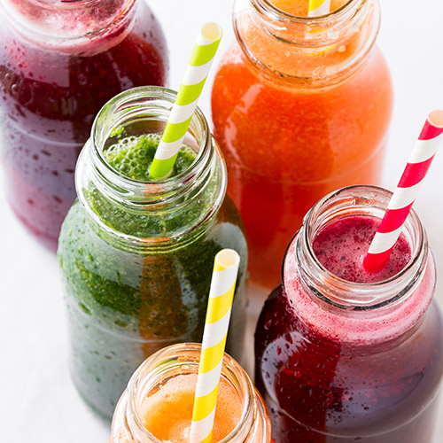 5 Anti-Inflammatory Breakfast Smoothies You Should Try This Week To Burn Stubborn Belly Fat