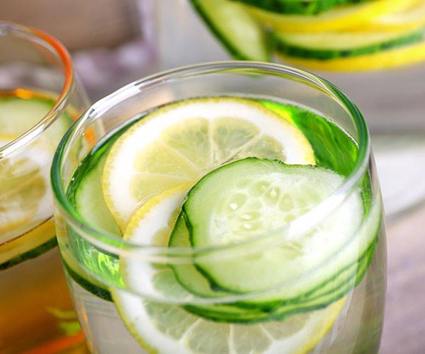 anti-inflammatory drinks burn fat