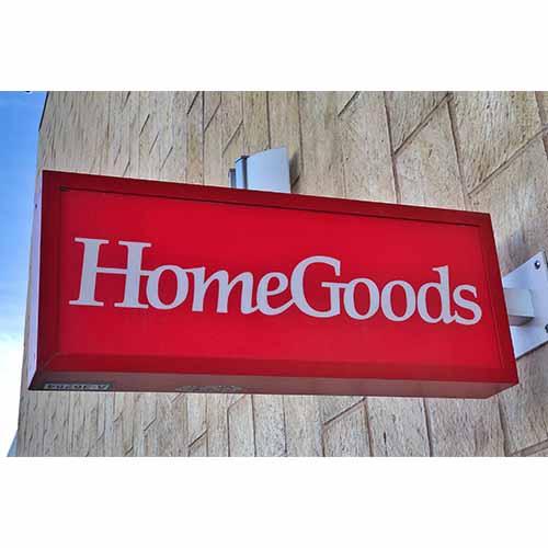 homegoods shopping tips