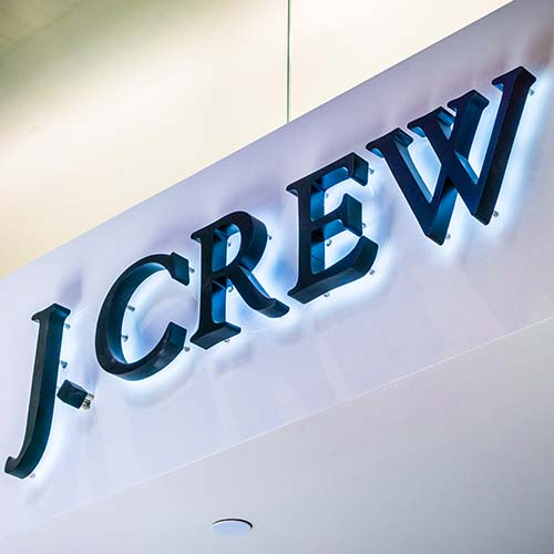 j. crew loyalty program