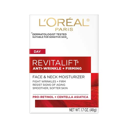 best facial moisturizer for sagging skin