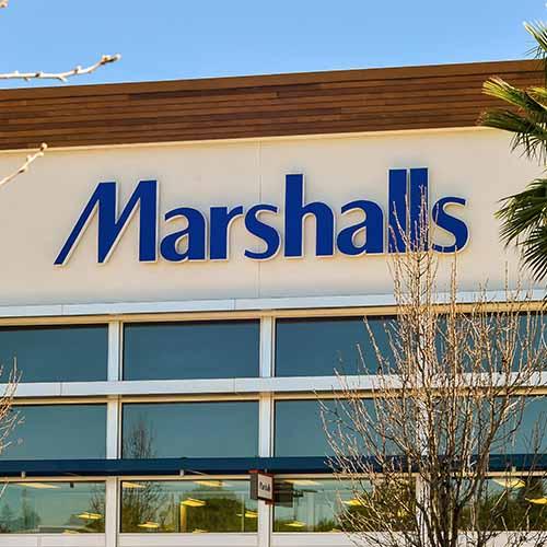 marshalls shopping tricks