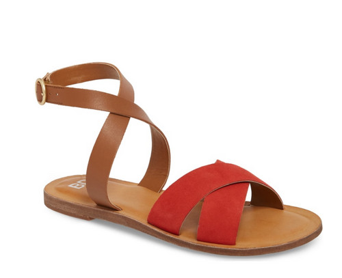 c2ea7562ef9 Our latest Nordstrom obsession  these gorgeous sandals that look like  they re super expensive but are only  35!