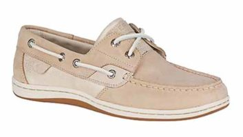 Drop Everything--You Can Get 50% Off Shoes & More At Sperry's Semi-Annual Sale