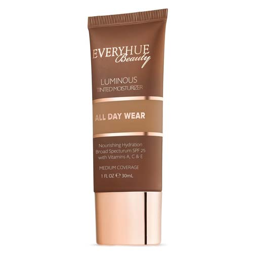 best drugstore tinted moisturizer for aging skin