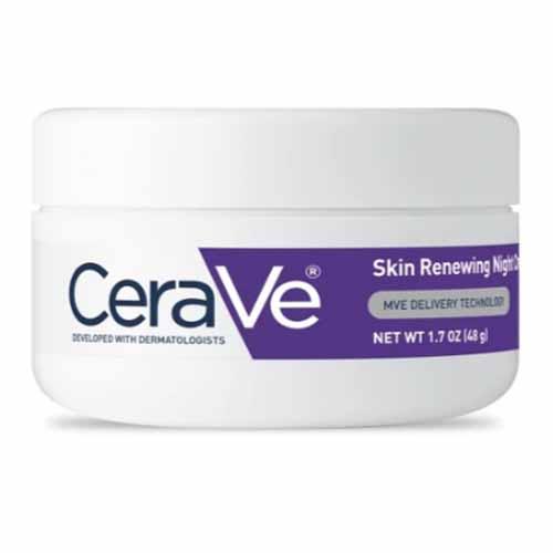 drugstore anti-aging night creams