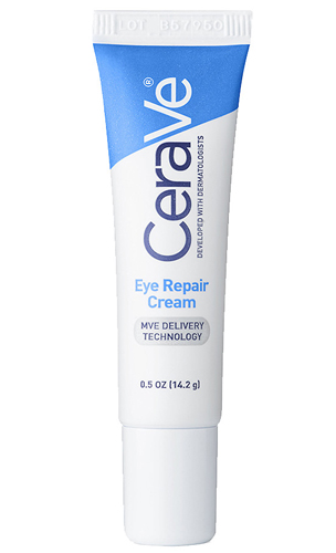 best cheap eye cream for dark circles