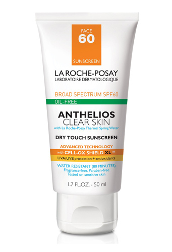 best face sunscreen