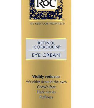 6 Cheap Drugstore Eye Creams That Work Better Than Botox