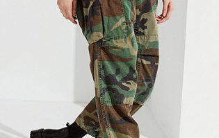 The Unexpected Pants Trend That's Going To Be Everywhere This Fall