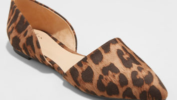 The Super Affordable Shoes Everyone Will Be Wearing This Fall