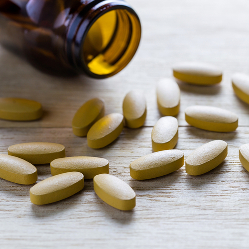 The One Vitamin You Should Take If You Want To Lose Belly Fat Now, According To Dietitians