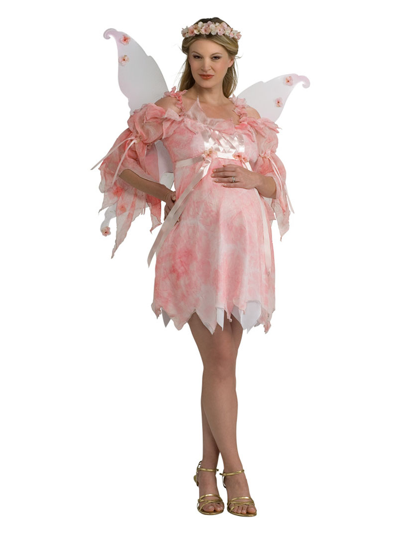 rubie's costumes maternity fairy