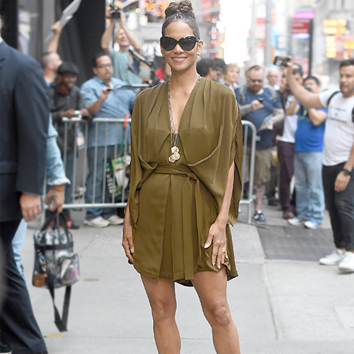 a66271a3b Halle Berry Swears By These Super Affordable Sandals–  You Can Get ...
