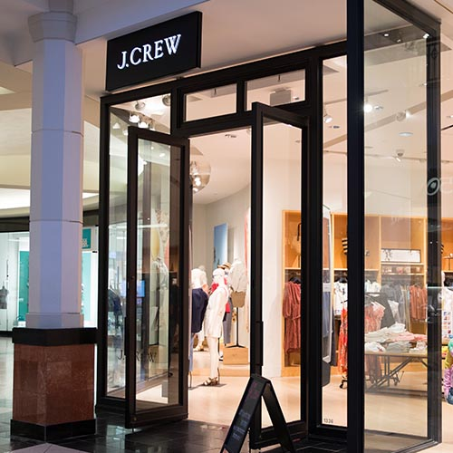 jcrew shopping tricks