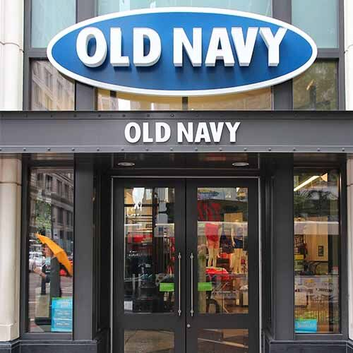 old navy shopping tricks