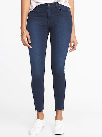 634006e074e8 Looking for more inexpensive denim styles  Here are some of Old Navy s other  bestselling jeans that are on sale for around the same price