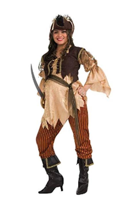 rubie's costume pirate