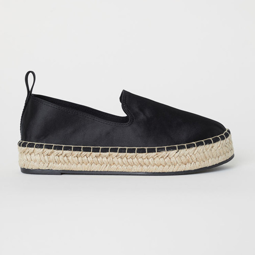 You Can Get These Sneakers For 14 At The H M Labor Day Sale Get