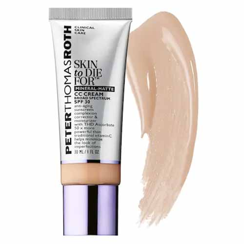 best primer with SPF