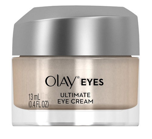 The New Eye Cream Every Woman Over 40 Should Be Using For