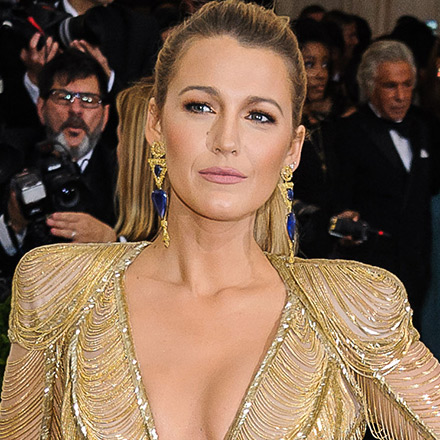 Blake Lively Just Called Out This INSANE Double Standard In Hollywood…