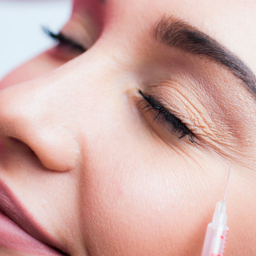 The One Place You Should Never, Ever Get Botox, According To