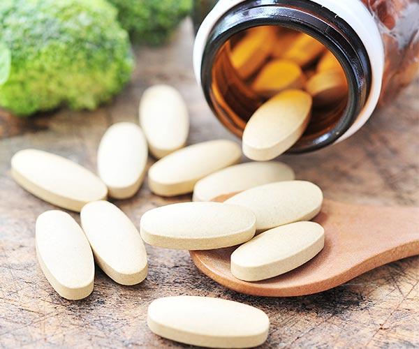 anti-inflammatory vitamin aids fat loss