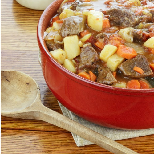 4 High-Protein Crockpot Recipes You Should Make This Week To Lose Belly Fat Now
