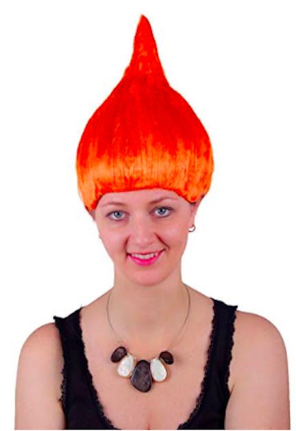 coast wig trolls wig