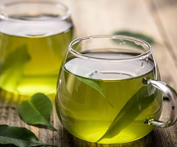 morning tea burns belly fat