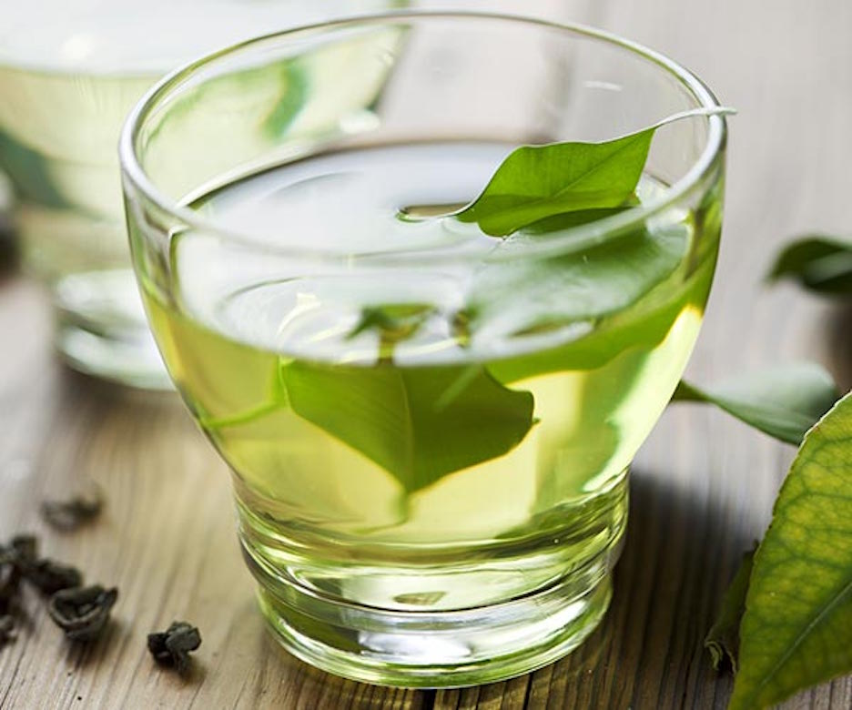 The One Fat Burning Weight Loss Tea You Should Have Before Bed If