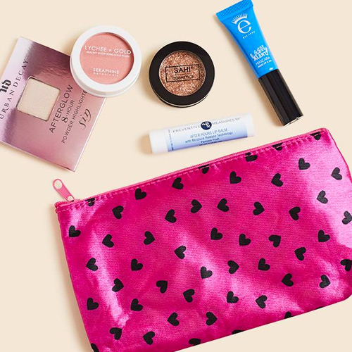 Ipsy glam bag best beauty subcription box