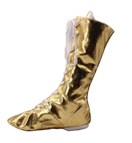 msmax pu jazz boots