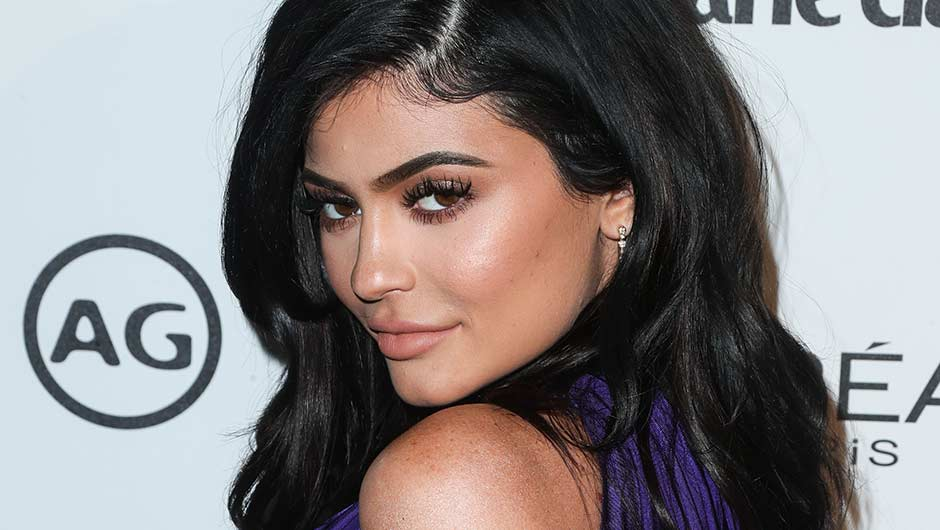 Kylie Jenner's Sexy Mini Dress Is TOO Hot To Handle—See The Pics!
