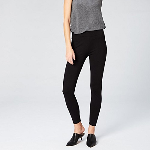 93dd19bdd1 These $20 Black Leggings Are *Crazy* Popular At Amazon - SHEfinds