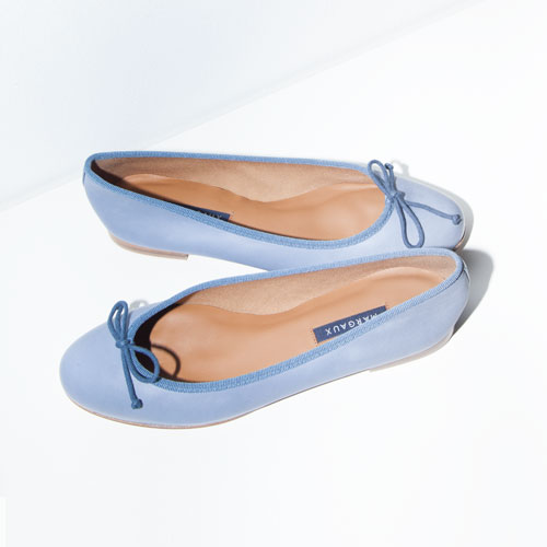 75622071e425 Use Our Exclusive Promo Code To Get 10% Off The Bestselling Ballet Flats  That  Never  Go On Sale