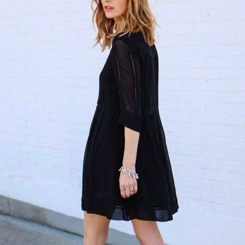 a969281a59d9 Psst! The Most Flattering Dress Ever Is On Sale For 50% Off At Nordstrom  Right Now