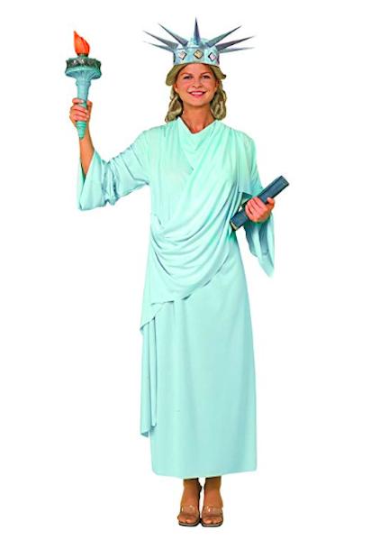 forum patriotic miss liberty costume