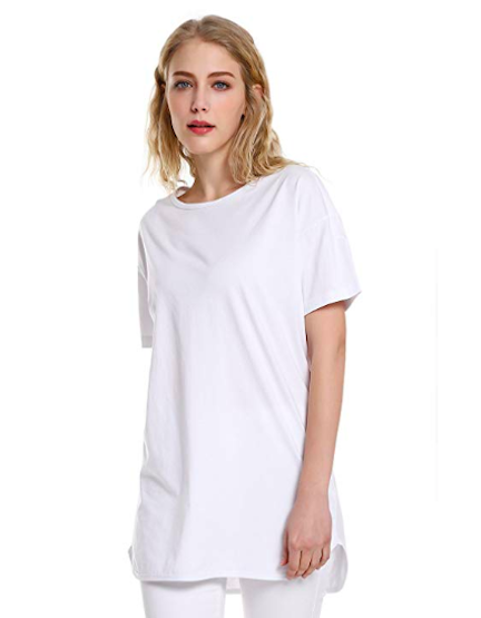 zan.style t-shirt
