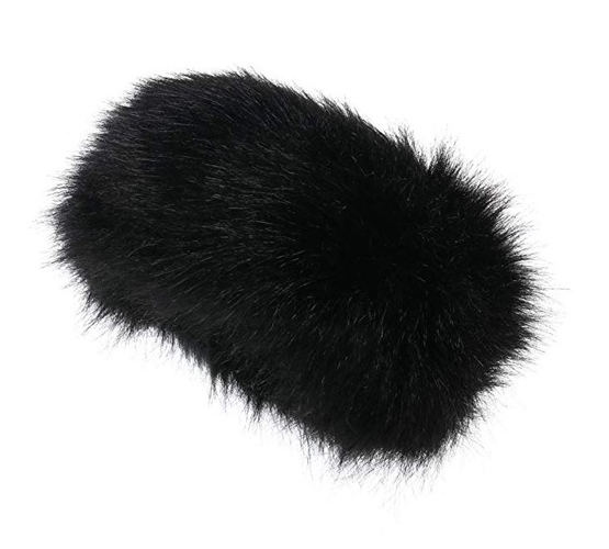 zoya the destroyer halloween costume russian cossack fur hat