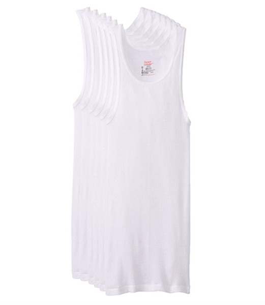 jughead halloween costume white tank top